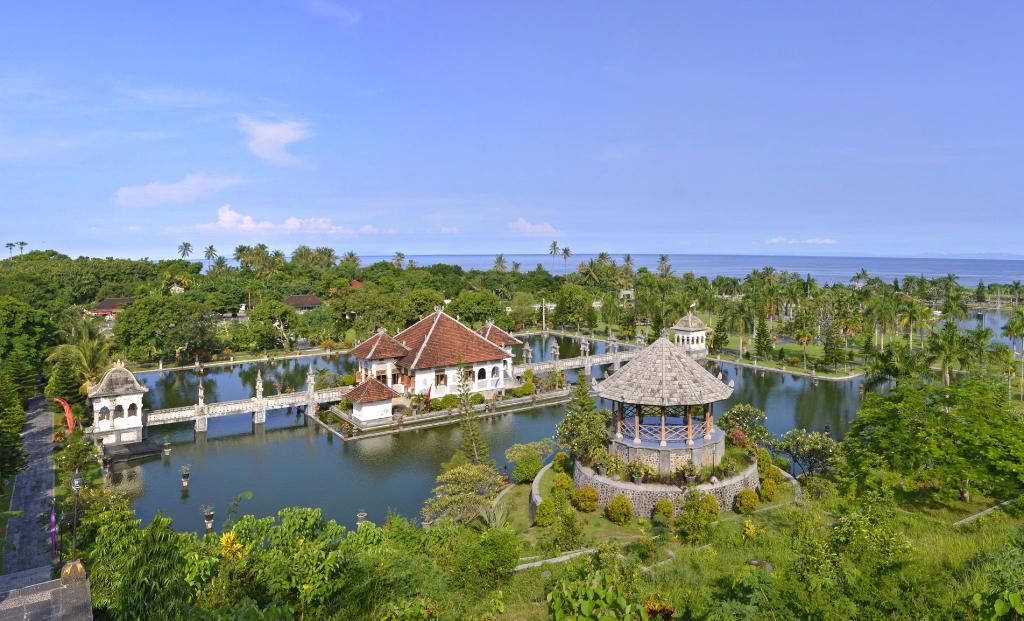 Samudra Bali Resort, Karangasem
