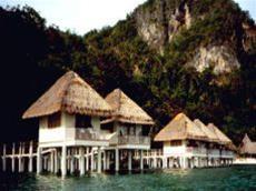 Club Noah Isabelle Resort Hotel, Taytay
