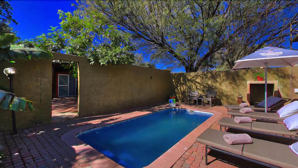 Klein Windhoek Guesthouse, Windhoek East