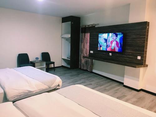S.S.HOTEL SEREMBAN, Seremban