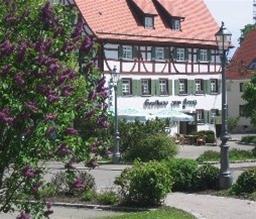 Landgasthaus Zum Kreuz, Sigmaringen