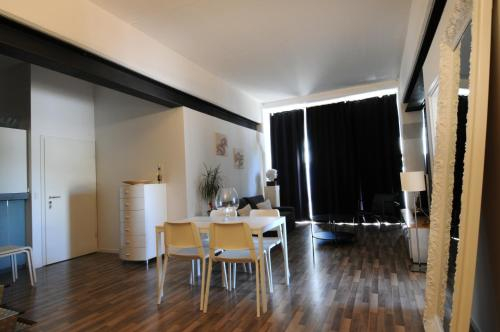 B@Home Apartments, Esch-sur-Alzette