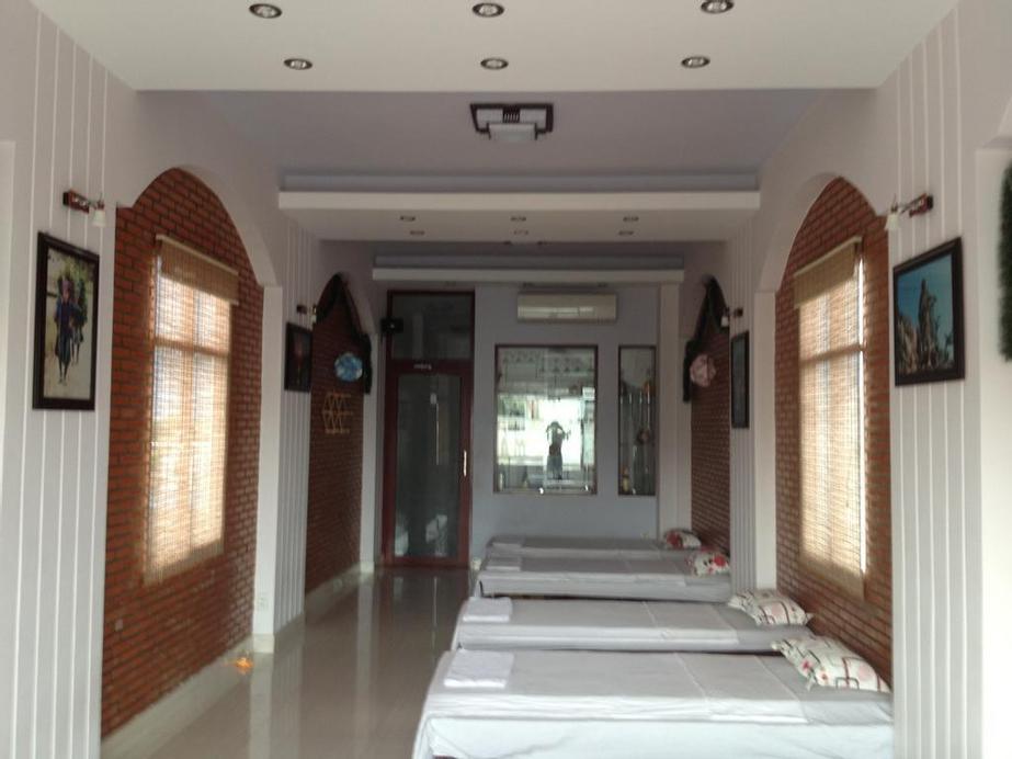 Lu Khach Quan Guesthouse, Bien Hoa