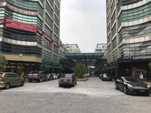 PUJ 7 Andy's homestay, Kuala Lumpur