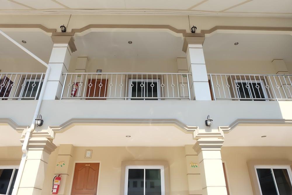 Tan Deaw House, Mae Sot