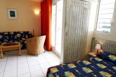 Karibea Baie Du Galion Resort Goelette Suites, La Trinité