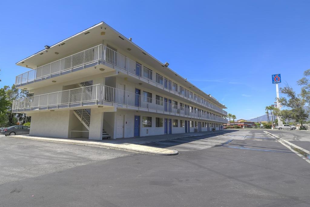 Motel 6 San Bernardino North, San Bernardino
