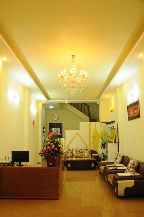 Huong Mai Glamorous Homestay, Đà Lạt