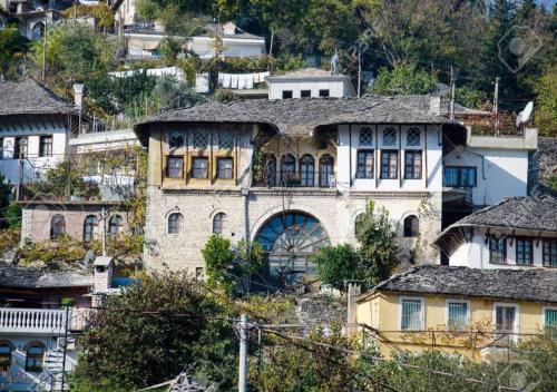 Papadhopullo's House, Gjirokastrës