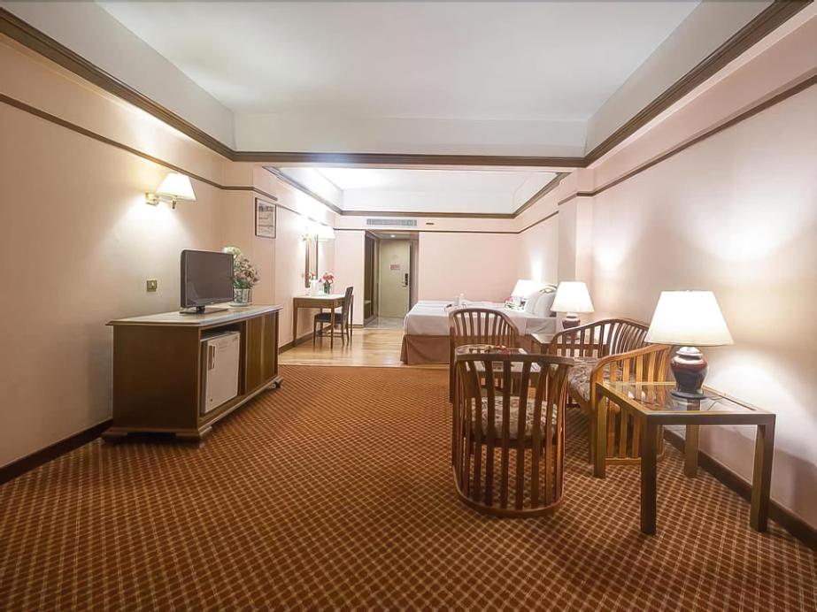 Grand Plaza Hotel Hat Yai, Hat Yai