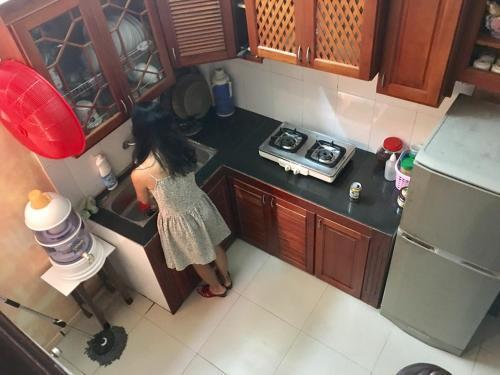 Qquilt house, Hoàn Kiếm