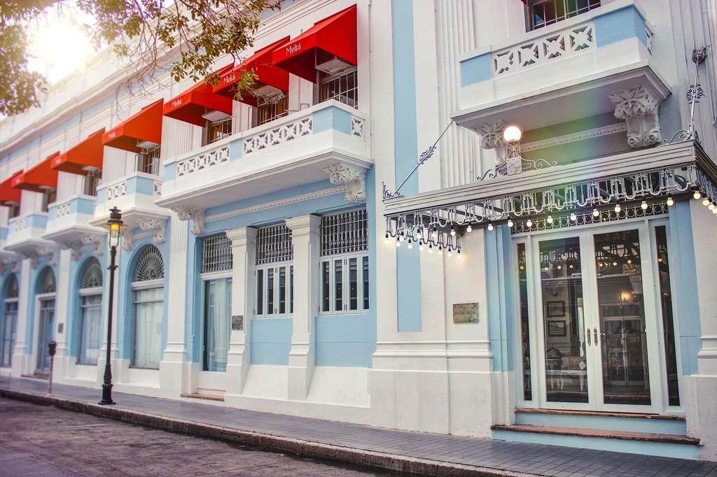 Meliá Century Hotel Ponce,