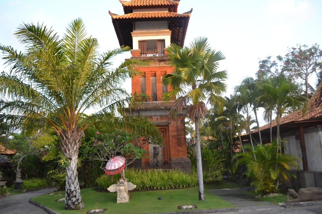 Fare Ti'I Villas, Badung
