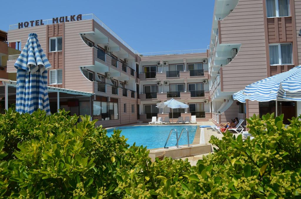 Mulka Hotel, Ayvalık