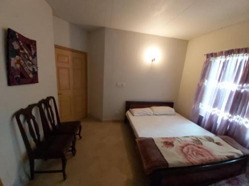 Pindi point guest house, Rawalpindi