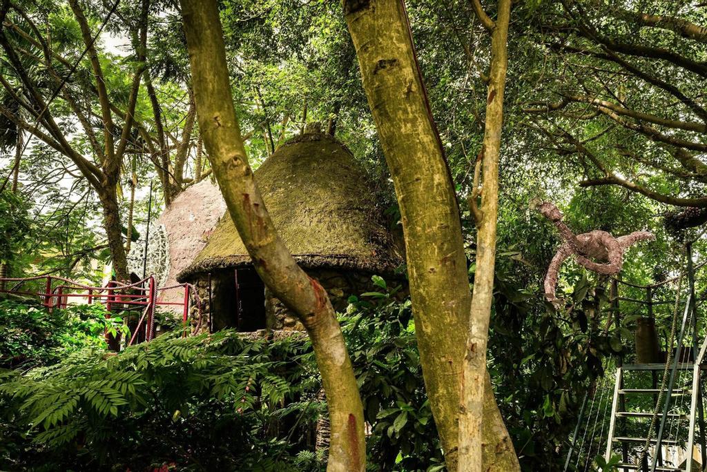 Dao Anh Khanh Treehouse, Long Biên