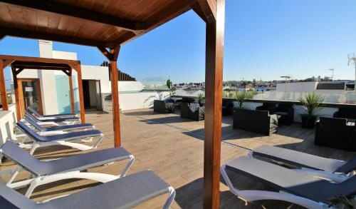 Authentic Tavira Hotel, Alcoutim