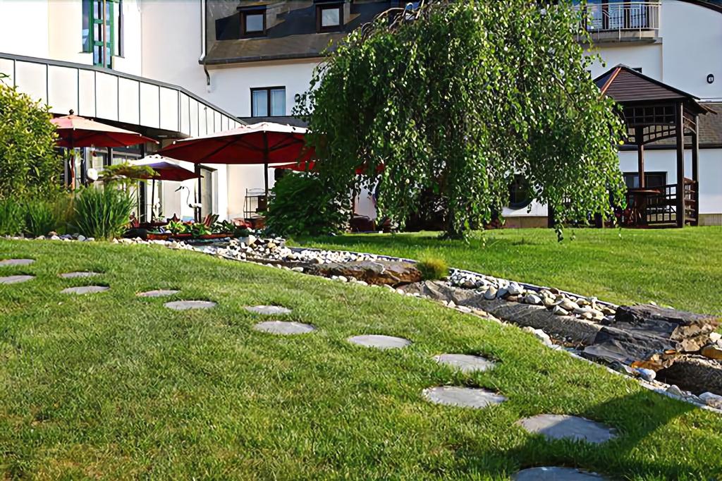 Hôtel-Restaurant DAHM, Diekirch