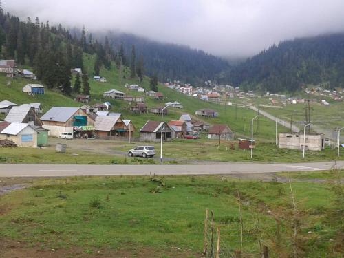 Отдых в горах, Keda