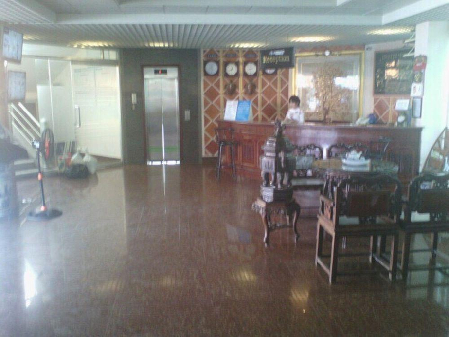 Cuu Long Hotel Vinh Long, Vĩnh Long
