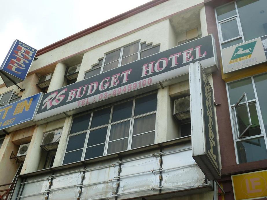 RS Budget Hotel, Hulu Langat