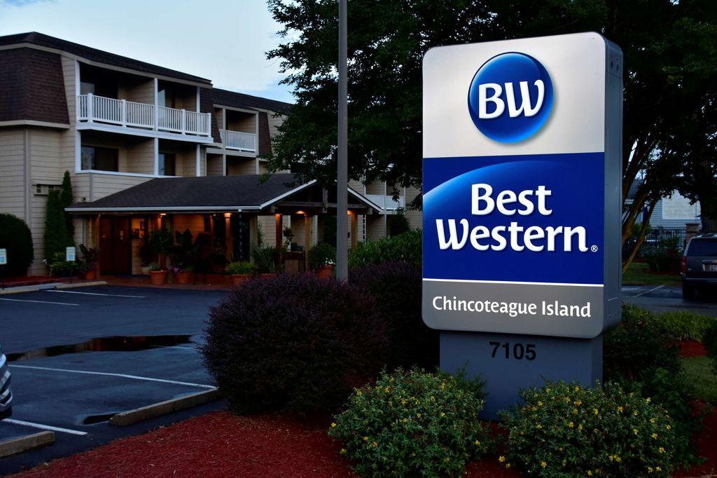 Best Western Plus Chincoteague Island, Accomack