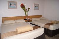 Andrea's Hotel, Yukon