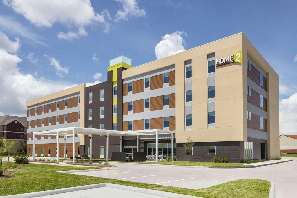 Home2 Suites by Hilton Houston Stafford, Fort Bend