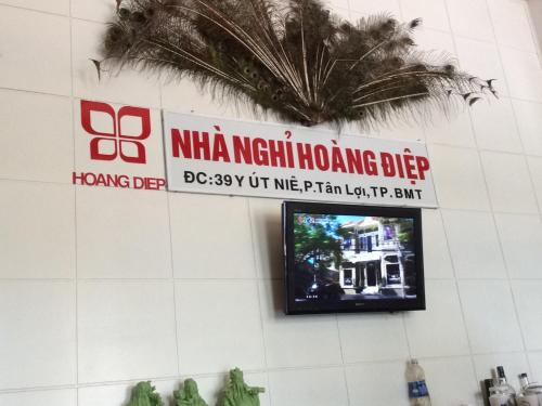 Hoang Diep Guesthouse, Buon Ma Thuot