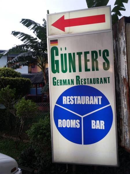 Gunters Gasthaus, Kota Kinabalu