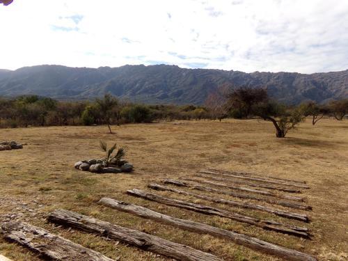 Paraiso Escondido, Chacabuco