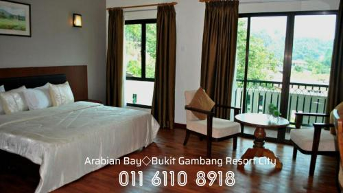 Bukit Gambang Resort City, Kuantan