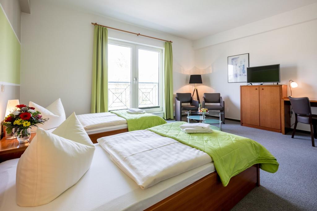 Hotel Stadtfeld, Magdeburg
