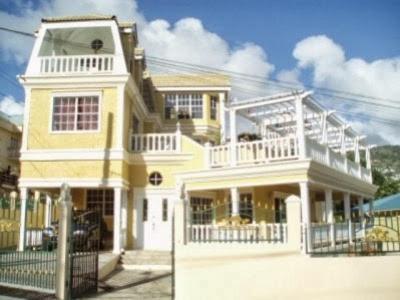 Fair View Guest House,
