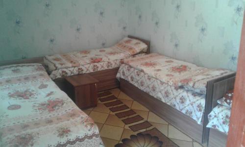 HOTEL ROMA, Darvoz