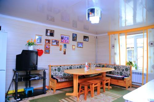 Guest House Jamal, Naryn