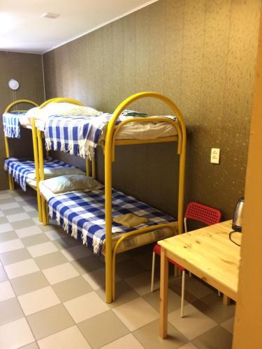 Hotel on Gertsena16, Belomorskiy rayon