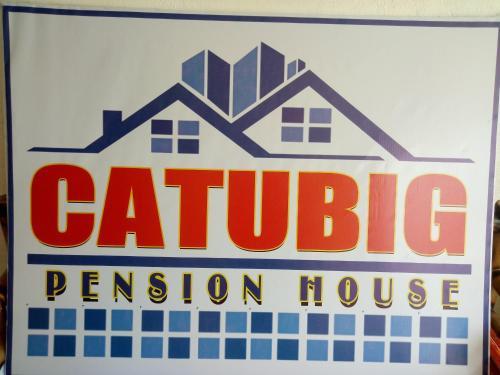 Catubig Pension House, Coron