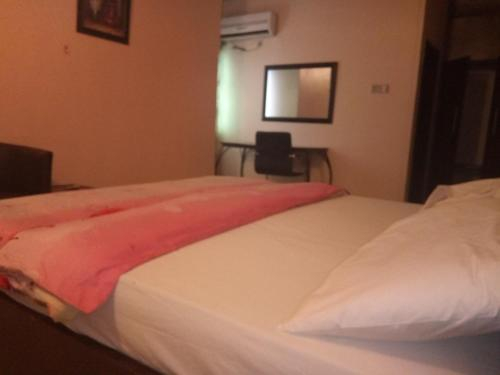 Annotel Hotel, Enugu East