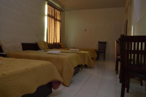 Michael Hotel, Semen Gondar