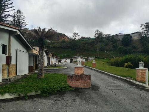 Hotel Panorama, Guaicaipuro