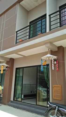 Maesariang Home, Mae Sariang