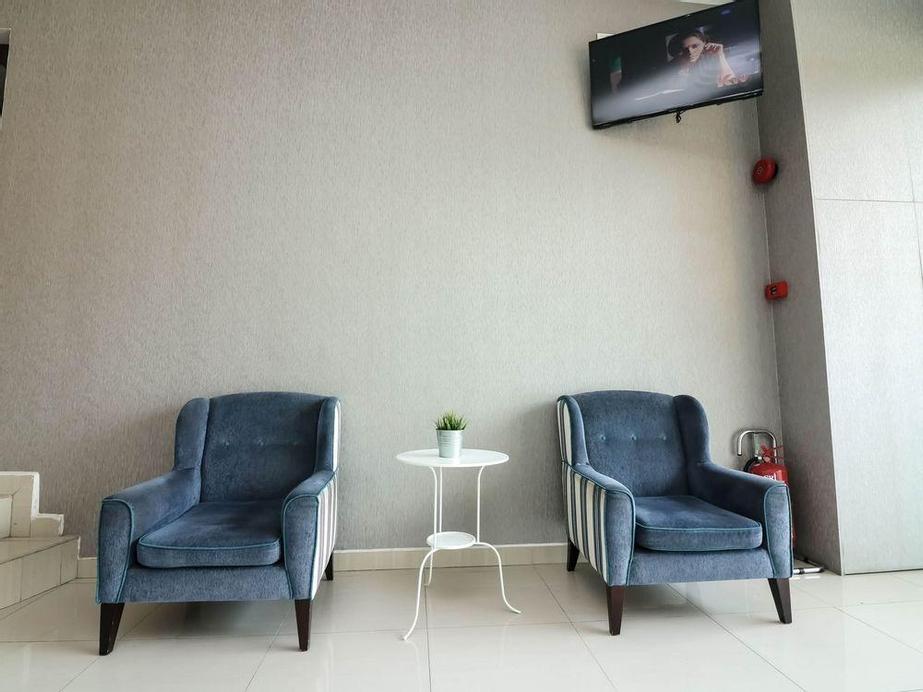 Nida Rooms Shah Alam Wangi Avenue At Hotel Sri Muda Corner, Kuala Lumpur