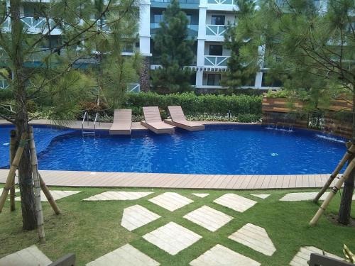ACS Pine Suites Tagaytay, Tagaytay City