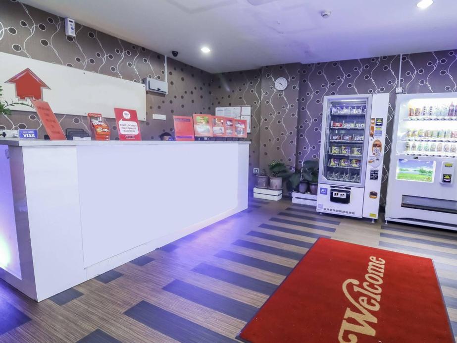 Nida Rooms Aeon Cheras Charm At My Home Hotel Taman Connaught, Kuala Lumpur