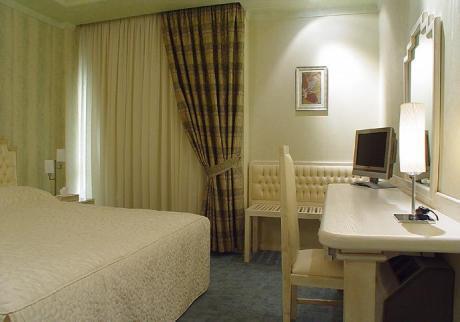 Hotel Abtin Suites, Theran