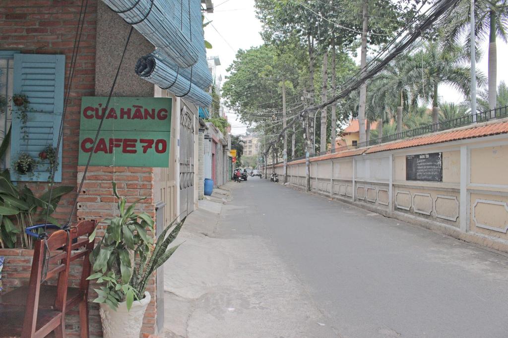 Venus Hotel, Tân Bình