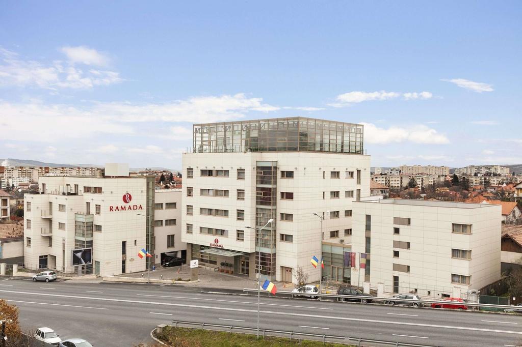 Ramada Cluj, Cluj-napoca