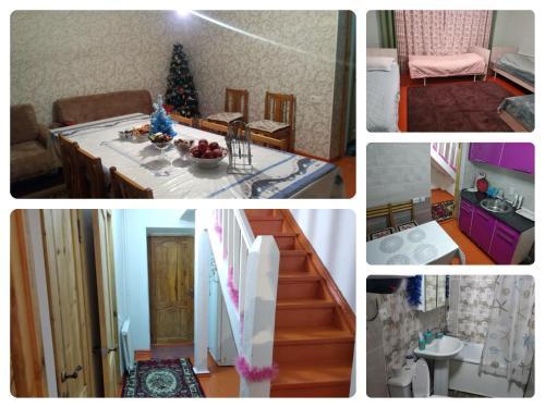 Guest House KEREGE, Naryn