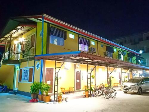 Siri Guesthouse, Phra Nakhon Si Ayutthaya